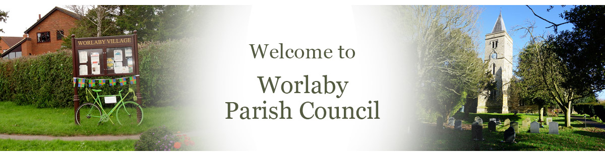 Header Image for Worlaby Parish Council